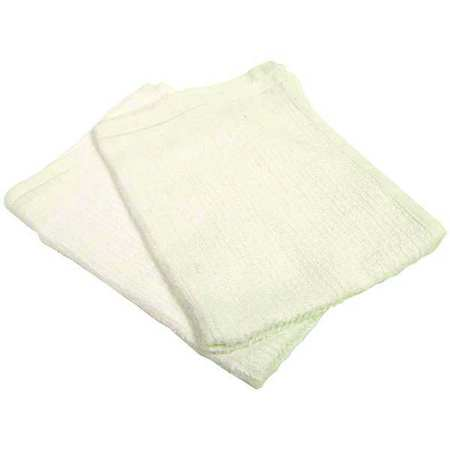 All-Purpose Terry Towels,  12 Towels/ Pack