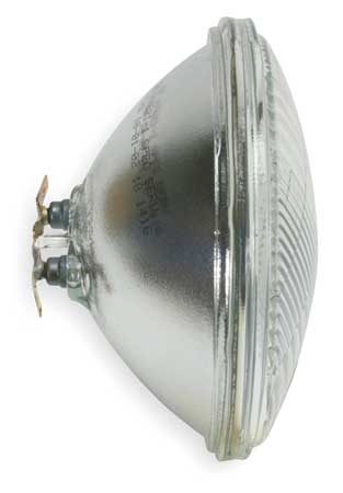 Halogen Sealed Beam Lamp, PAR46, 50W