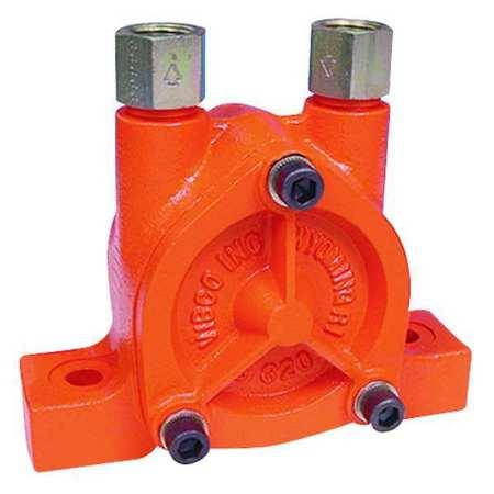 Hydraulic Vibrators