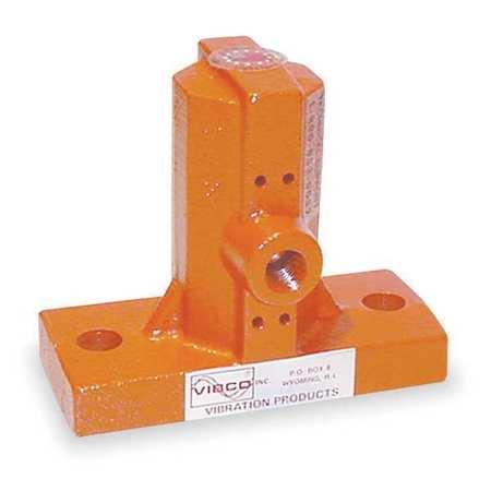 Pneumatic Vibrator, 1900 lb, 3200vpm, 80psi
