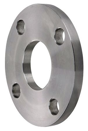 "Lap Joint Flange, Forged, 1-1/4"", 316 SS"