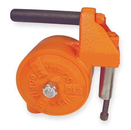 Pneumatic Vibrator, 1000 lb, 4000vpm, 80psi