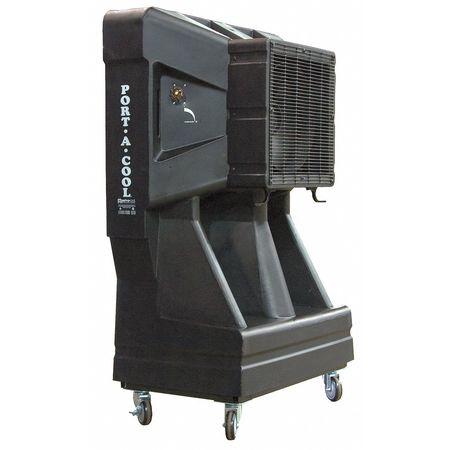2500/3300/3900 cfm Portable Evaporative Cooler,  115V