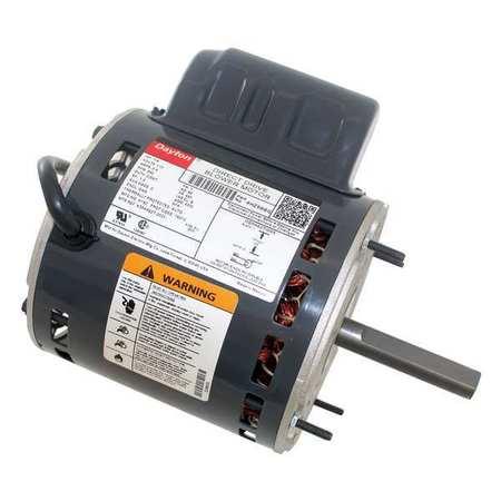 PSC Direct Drive Blower Motors,  1/6 HP,  OAO
