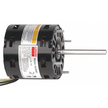 Direct Drive Blower Motors,  Shaded-Pole