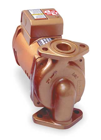 Hot Water Circulator Pump, PL Series