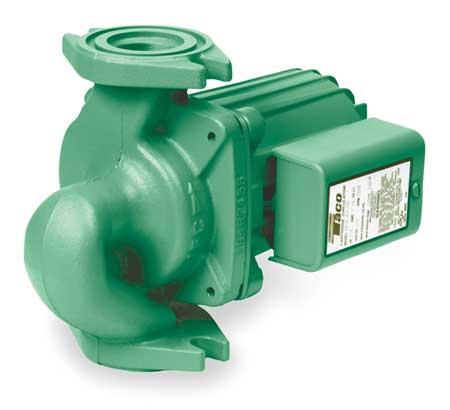 Hot Water Circulator Pump, 1/8 HP, IFC