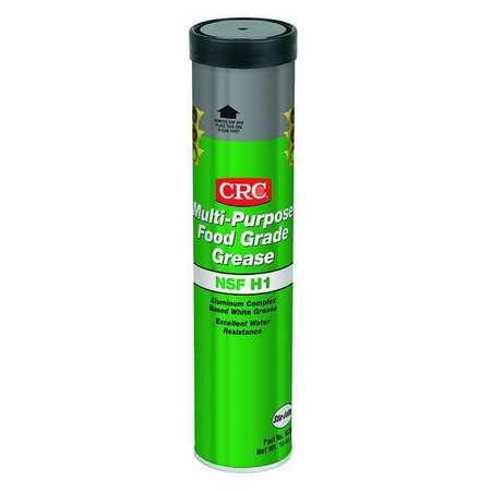 Multipurpose Food Grade Grease, 14 oz.
