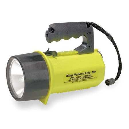 PELICAN Xenon 249 Lumens Tactical Yellow Lantern