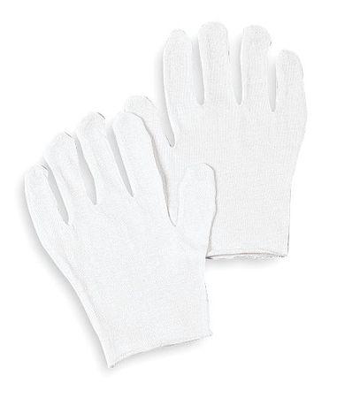 Reversible Gloves, Cotton, Women's, PK12