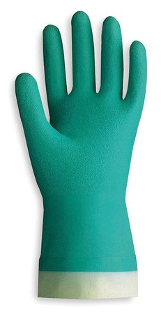 Nitrile & Nitrile-Coated Gloves,  Nitri-Solve