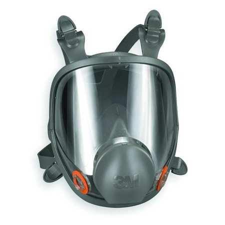 3M(TM)6000 Respirator, L