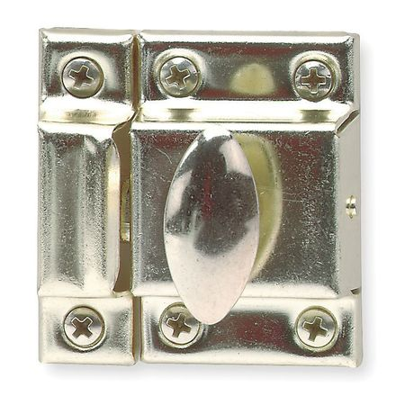Cabinet & Cupboard Latch, 1-3/4 In.