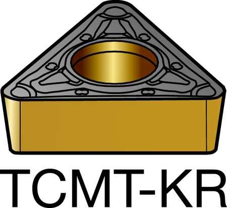 Turning Insert, TCMT 3(2.5)2-KR 3215,  Min. Qty 10