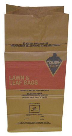 Paper Leaf Bag
