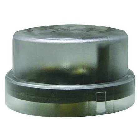 Shorting Cap, Turn Lock, Weatherproof