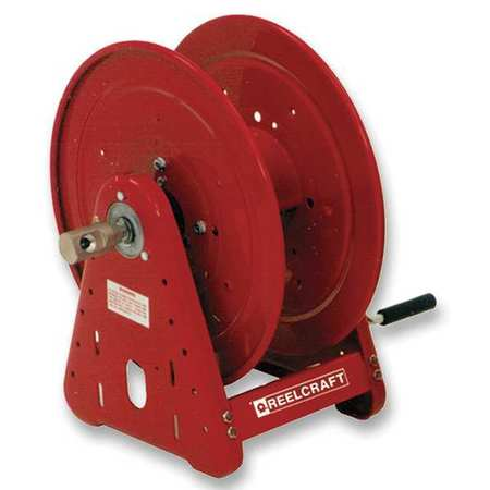Hose Reel, 3/8 In ID x 140 Ft, 4500 PSI