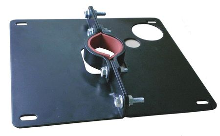 Mounting Bracket, Use With 4JPH3-4JPH4