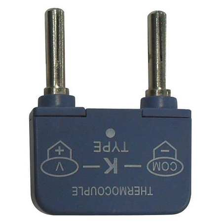 Type K Thermocouple Adapter, Mini