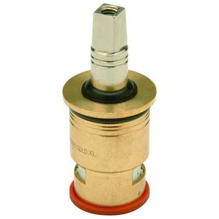 "Cartridge,  Cold,  2-1/4"",  For Use With Zurn 2 Handle Double Laboratory Manual Faucets"