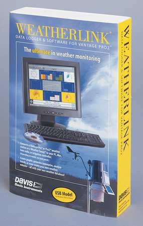 WeatherLink Software,  Windows,  Ethernet