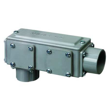 Conduit Outlet Body, LB,  T,  LL,  LR,  or C