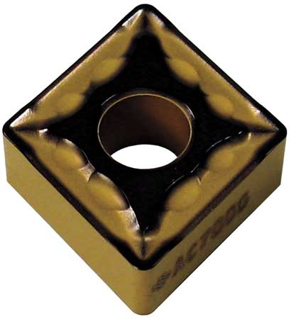Coated Carbide Insert, CNMG643EMU-AC700G