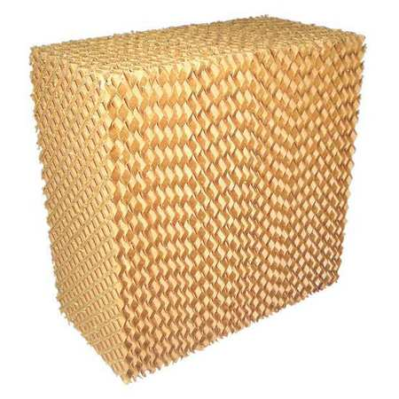 Evaporative Cooling Pad, 48x12x44-1/2 in.