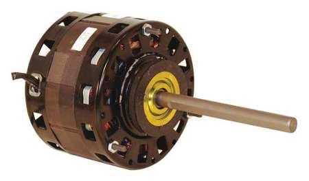 Motor, Sh Pole, 1/8 HP, 1050, 115V, 42Y, OAO