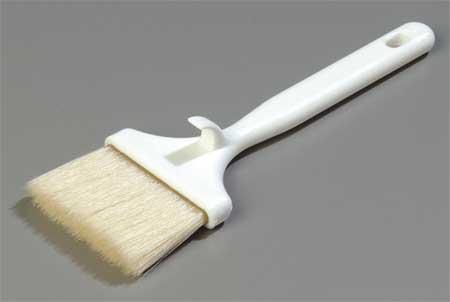 Pastry Brush,  W 3 In, PK12