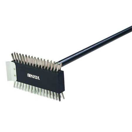Grill Oven Brush,  W 1-1/2 In, PK6