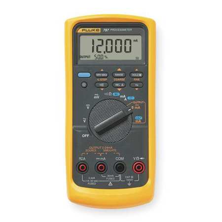 Process Calibrator Multimeter, NIST