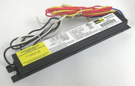 Electronic Ballast, T5 Lamps, 120/277V