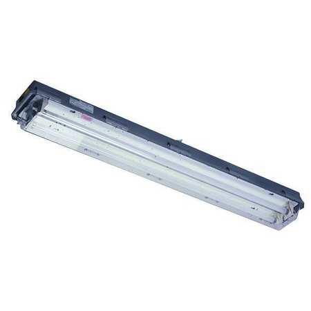Fixture, Fluorescent, Hazardous, F32T8