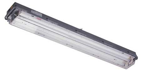 Fixture, Fluorescent, Hazardous, F32T8, 120v