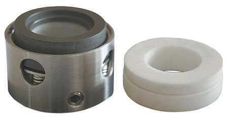 Gear Pump Mechanical Seal,  PTFE