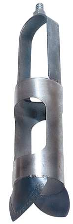 Auger, Mud, Dia 4 In, Signature Series