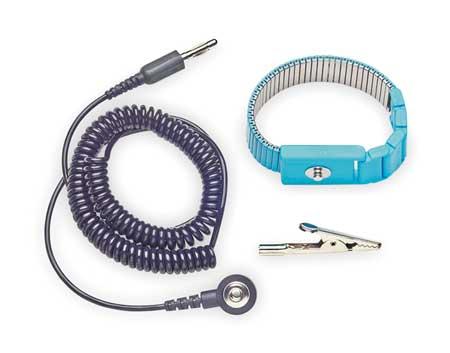 Metal Wrist Strap Kit