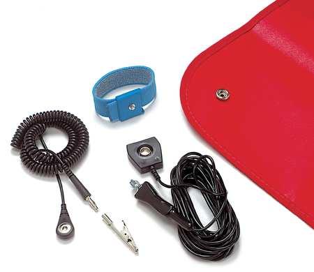Static Control Kit