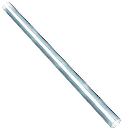 Liner, Dia 3/4 In, Length 12 In, Plastic
