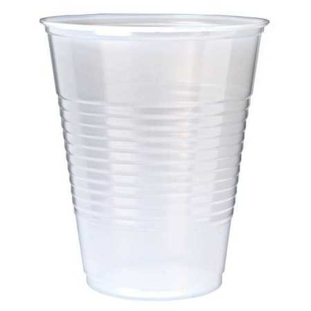 Translucent Disposable Cold Cup 9 oz.,  Pk2500