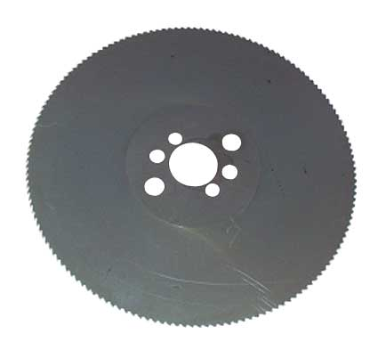 Cold Saw Blade, 9 In. Dia., 120 Teeth