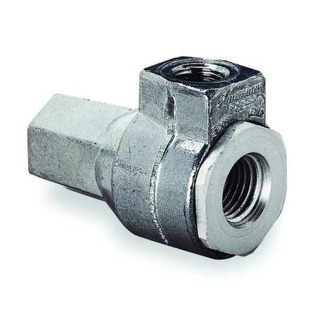 Valve, Exhaust, 1/8 In