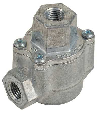 Valve, Exhaust, 3/8 In