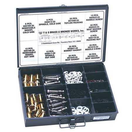 Master Faucets Parts Kit