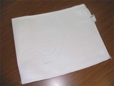 Outer Filter Bag