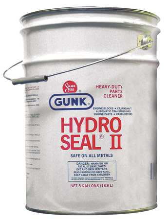 Biodegradable Cleaning Compound, 5 Gal