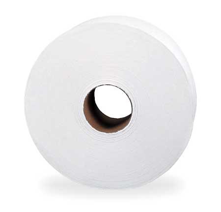 Toilet Paper, Acclaim, Jumbo, 1Ply, PK6