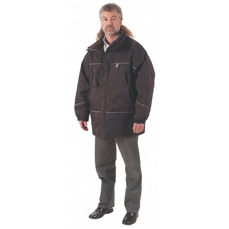 Cold Storage Parka,  M