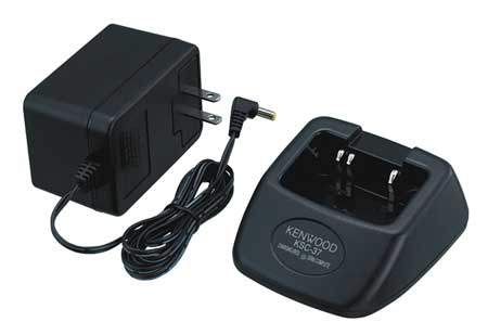 Desktop Charger, 3 Hour Fast Charge
